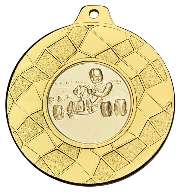 Medalla Trofeus Badalona 2020