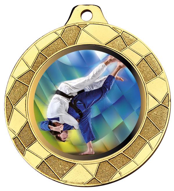 Medalla Trofeus Badalona 2020 70mm