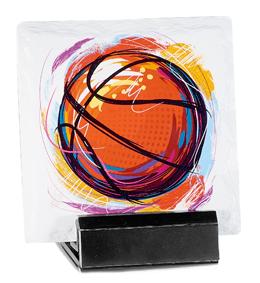 Trofeo de cerámica varios deportes