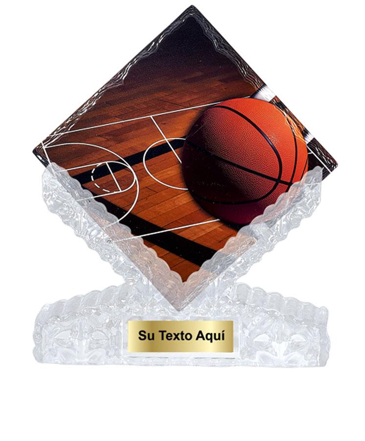 Trofeo Multideporte cerámica