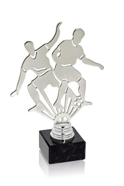 Trofeo Multideporte en Hierro metalizado