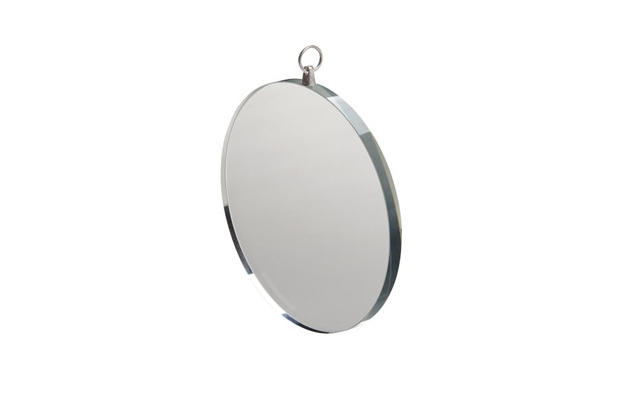 Medalla SC1910 cristal 70mm